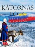 Cover for Kåtornas folk