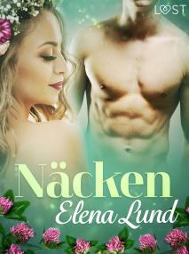 Cover for Näcken – erotisk midsommarnovell