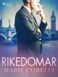 Cover for Rikedomar