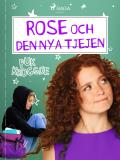 Cover for Rose 3: Rose och den nya tjejen