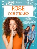 Cover for Rose 4: Rose och Sigurd