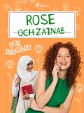 Cover for Rose 5: Rose och Zainab