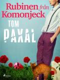 Cover for Rubinen från Komonjeck
