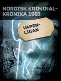 Cover for Vapenligan