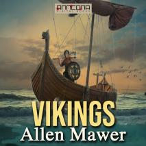 Cover for The Vikings