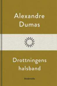 Cover for Drottningens halsband