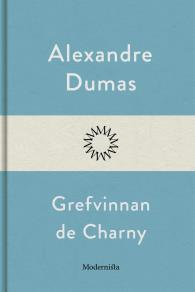 Cover for Grefvinnan de Charny