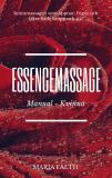 Cover for Essencemassage-Kvinna