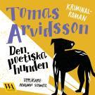 Cover for Den poetiska hunden