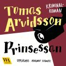 Cover for Prinsessan