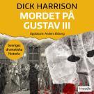 Cover for Mordet på Gustav III