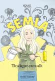 Cover for Semla, tio dagar extra allt
