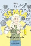 Cover for Semla, tio dagar extra allt