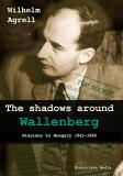 Cover for The shadows around Wallenberg