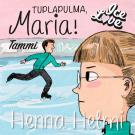 Cover for Tuplapulma, Maria!