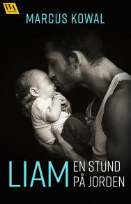 Cover for Liam: en stund på jorden