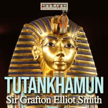 Cover for Tutankhamun - The Discovery of His Tomb