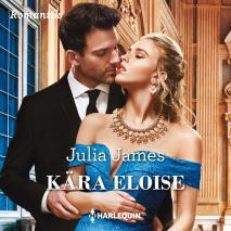 Cover for Kära Eloise