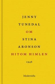 Cover for Om Hitom himlen av Stina Aronson