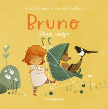 Cover for Bruno åker vagn