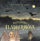 Cover for Fantastiska fladdermöss