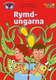 Cover for Rymdungarna