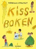 Cover for Kissboken