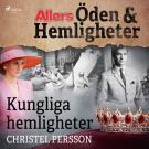 Cover for Kungliga hemligheter