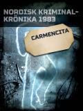 Cover for Carmencita