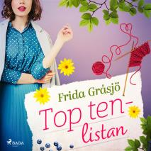 Cover for Top ten-listan