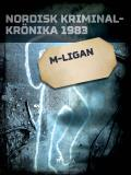 Cover for M-ligan
