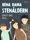 Cover for Rena rama stenåldern