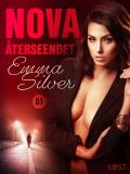 Cover for Nova 1: Återseendet