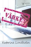 Cover for VÄRKET