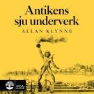 Cover for Antikens sju underverk