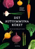 Cover for Det autoimmuna köket