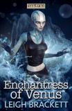 Cover for Enchantress of Venus
