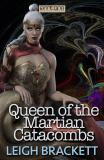 Cover for Queen of the Martian Catacombs