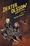 Cover for Dexter Olsson Adventures - Fångar i Luxor