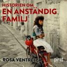 Cover for Historien om en anständig familj