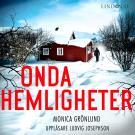 Cover for Onda hemligheter