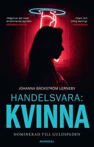 Cover for Handelsvara: Kvinna