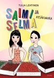 Cover for Saimi ja Selma Kesäkimara