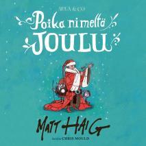 Cover for Poika nimeltä Joulu