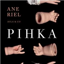 Cover for Pihka