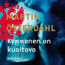 Cover for Kymmenen on kuoltava