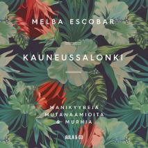 Cover for Kauneussalonki