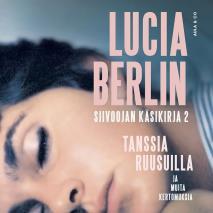 Cover for Tanssia ruusuilla, Siivoojan käsikirja 2