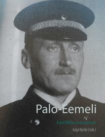 Cover for Palo-Eemeli: Emil Rifin muistelmat