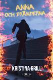 Cover for Anna och bränderna